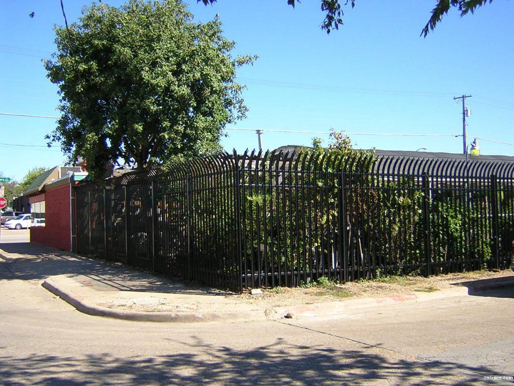 Ameristar Gauntlet Fence