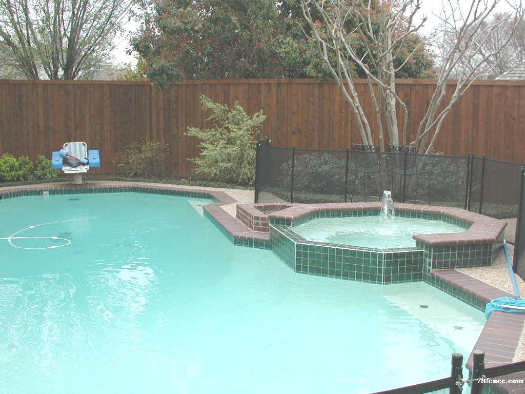 Cedar Pool Privacy