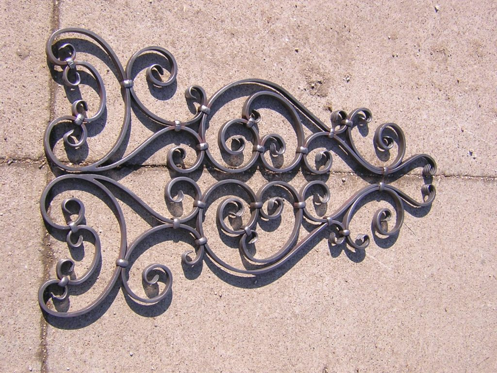 Decorative Scroll